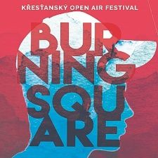 Burning square 2017